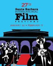 SBIFF's 2012 poster