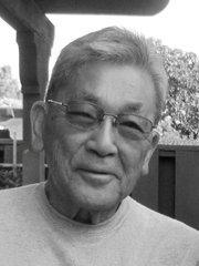 Toru Miyoshi