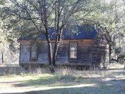 Manzana Schoolhouse