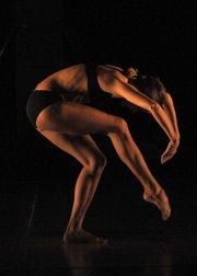 Wayne McGregor | Random Dance at the Granada February 15