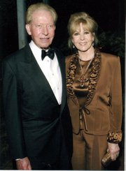 Harold and Annette Simmons