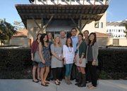 Doctors and staff of the UCSB Koegel Autism Center Assessment Clinic.