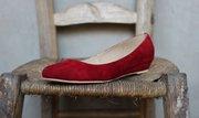 Nisolo shoe