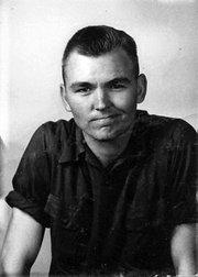 Rath Shelton: 1923-2012