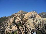 Arlington Peak