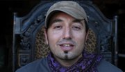 Jonah Haas, the force behind the upcoming three-day Lucidity Festival.
