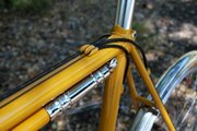 Karl&#39;s custom cable-routing