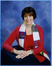 Rev. Deborah Kehle