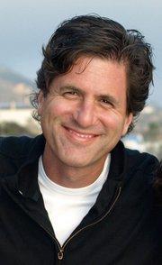 <em>Modern Family</em> creator Steven Levitan.