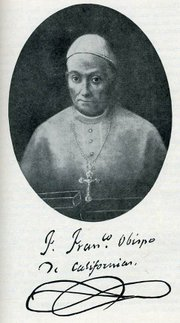 Bishop García Diego