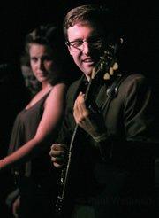 Nick Waterhouse at SOhO Restaurant & Music Club