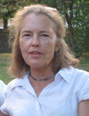 Joan McQueeney Mitric