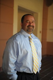 "Principal Emilio Handall, 41, stressed that McKinley's students need teachers with ""a sense of urgency."" He has been promoted to the district office."