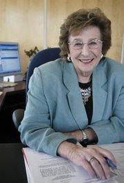 Naomi Schwartz