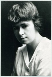 Harriet Moody