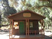 Santa Cruz cabin