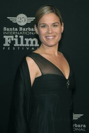 Cat Cora at the 2010 Santa Barbara International Film Festival