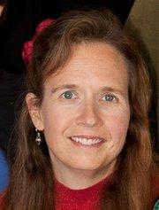 Yvonne DeGraw