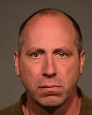 Brian Passaro booking photo