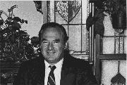 Robert Huttenback