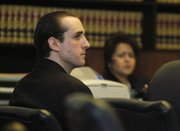 Ryan Hoyt  was sentenced to death for killing Nicholas Markowitz in 2000, even though murder mastermind Jesse James Hollywood was sentenced only to life without parole.