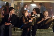 &lt;em&gt;The Perks of Being a Wallflower&lt;/em&gt;