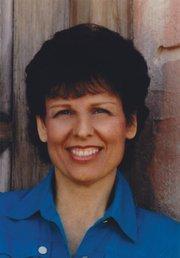 Marilyn Grosboll