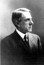 Ernest L. Thayer