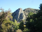 Blue Canyon Ridge