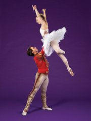 State Street Ballet Presents &lt;em&gt;The Nutcracker&lt;/em&gt;