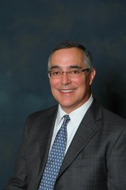 Cottage Health System Names Christopher Ponce as Vice President of Advancement.