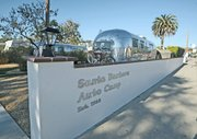 Santa Barbara Auto Park