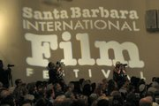 Media covering the 2013 SBIFF industry panels at the Lobero Theatre Saturday (Jan. 27, 2013)