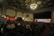 2013 SBIFF Writers Panel at the Lobero Theatre (Jan. 26, 2013)