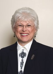 Gail Jensen-Bigknife
