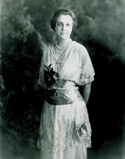 Katharine Dexter McCormick