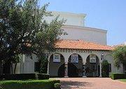 The Lobero Theater, a California Historic Landmark
