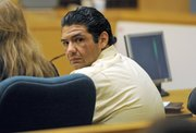 Ismael Parra was found guilty of second-degree murder with a gang enhancement and a second charge of street terrorism.
