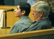 The jury was hung on Miguel Parra, and a mistrial was declared on all charges.