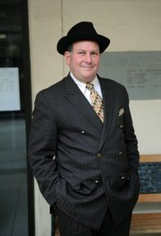 <b>WINNERS:</b>  Outspoken DUI attorney Darryl Genis claimed victory this week after the District Attorney's Office declined to retry his client Tony Denunzio.