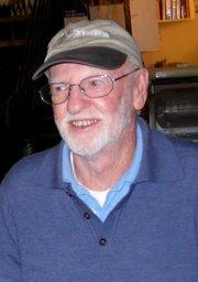 Jimmy McLeod