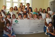 Girl Scout Troop #50304