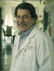 Fred Kass, M.D.