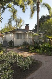 <b>NEW AND IMPROVED:</b>  The remodeled bungalows, while charming as ever, boast every conceivable creature comfort.