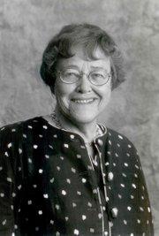Susan Trescher