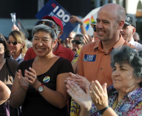 santa barbara lesbian personals Gay/lesbian support: gay santa barbara po box 211, santa barbara ca 93102, 805/9621403, fax: 805/5608481, go@gaysborg pacific pride foundation.