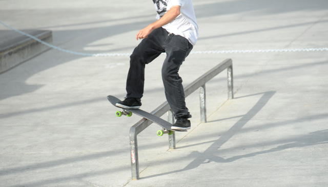 City Beats Strategic Retreat in Struggle over Skater's Point