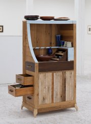 "Theaster Gates' ""Soul Food Starter Kit"" (2012)"