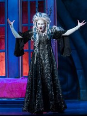 <i>The Magic Flute</i> at the Granada Theatre
