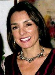 Carmen Alexander